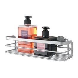 Полочка Metaltex 404804 для ванной фото, цена 394 грн