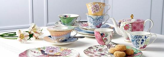 Как выбрать чайный сервиз для кухни или в подарок