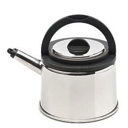 Чайник со свистком BergHOFF 1100135 Cubo 2.5 л фото, цена 1469 грн