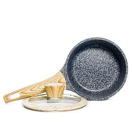Ковш Fissman 4424 Spotty Stone 1.4 л фото, цена 875 грн