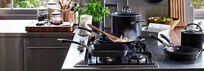 Как правильно выбрать и купить кухонную посуду