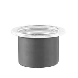 Емкость для сыпучих BergHOFF 3700070 Eclipse 0.5 л фото, цена 339 грн