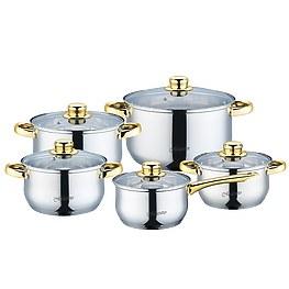 Набор посуды Maestro MR-2006 из 10 предметов