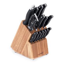 Набор ножей BergHOFF 1315058 Studio 15 пр фото, цена 3158 грн
