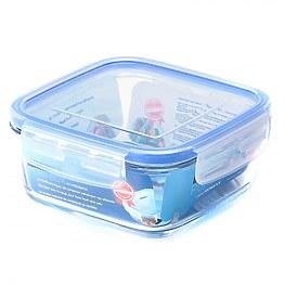 Контейнер пищевой G8416 Luminarc Pure Box 1.22 л фото, цена 196 грн