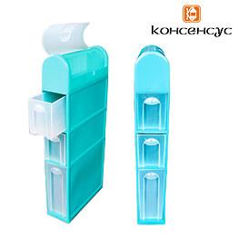Пластиковый комод для ванной Консенсус фото, цена 592 грн