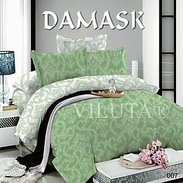 Комплект постельного белья Вилюта 007 Дамаск фото, цена 423 грн