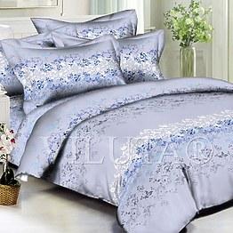 Комплект постельного белья поплин Вилюта 1621 фото, цена 468 грн