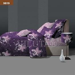 Комплект постельного белья Вилюта ранфорс 9819 фото, цена 445 грн