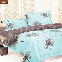 Комплект Вилюта постельное белье ранфорс 9987 фото, цена 445 грн