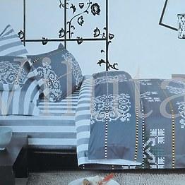 Комплект постельного белья ранфорс Вилюта 9988 фото, цена 445 грн