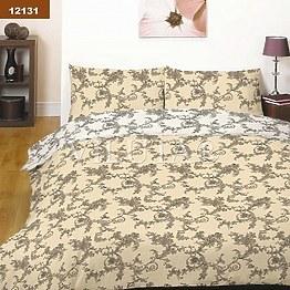 Комплект постельного белья Вилюта 12131 из ранфорса фото, цена 418 грн