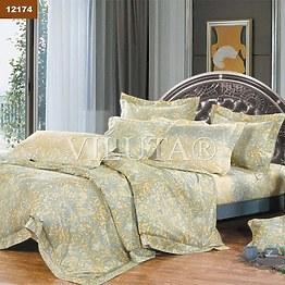Комплект Вилюта постельное белье ранфорс 12174 фото, цена 445 грн