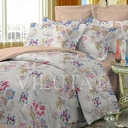 Комплект постельного белья поплин 14101 Вилюта фото, цена 468 грн