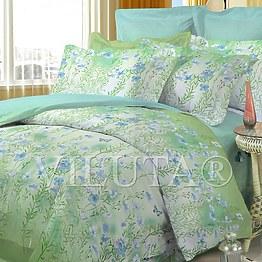 Комплект постельного белья поплин Вилюта 3 фото, цена 468 грн