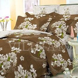 Комплект постельного белья Вилюта поплин 63 фото, цена 468 грн