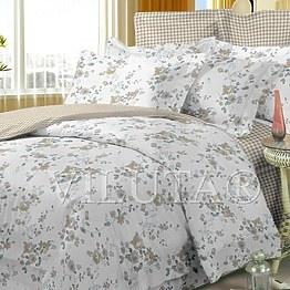 Комплект постельного белья поплин Вилюта 9291 фото, цена 468 грн