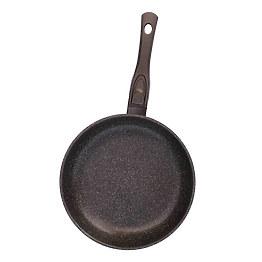 Сковорода Биол 24133П Классик 24 см Гранит фото, цена 438 грн