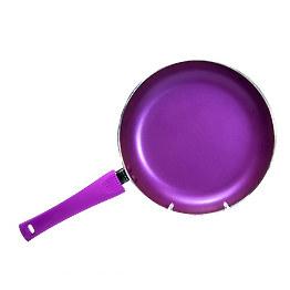 Сковорода Fissman Diverso 4829 24 см фото, цена 419 грн