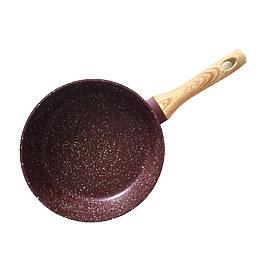 Сковорода Fissman 4296 Mosses Stone 24 см фото, цена 565 грн
