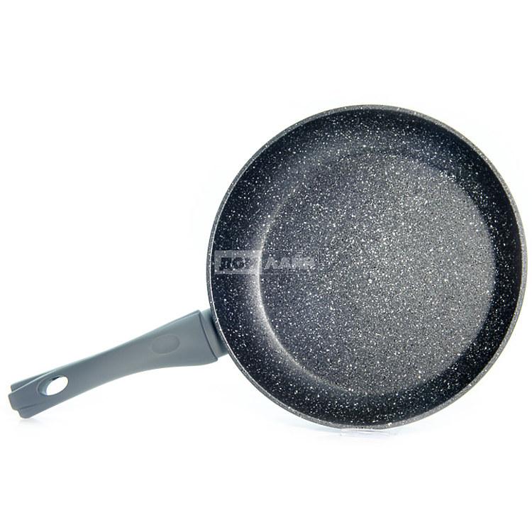 Сковорода для жарки rock stone