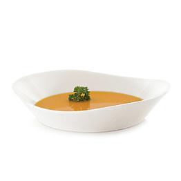 Набор из 4 суповых тарелок BergHOFF 3700430 Eclipse фото, цена 1115 грн