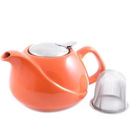 Заварочный чайник Fissman 9205 750 мл фото, цена 312 грн