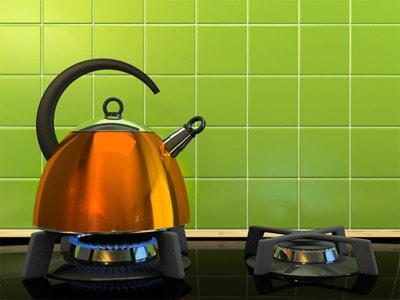 Чайник для плиты, большой выбор Домлайн