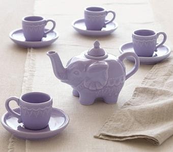 Выбор чайного сервиза в Домлайн