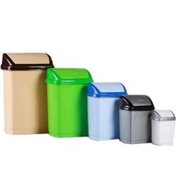 Выбор мусорного ведра
