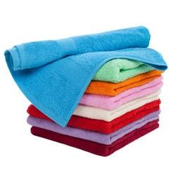 Текстиль в ванную